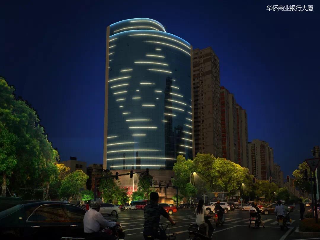我市将打造新一波靓丽景观照明